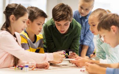 Nové možnosti pre stredné odborné školy
